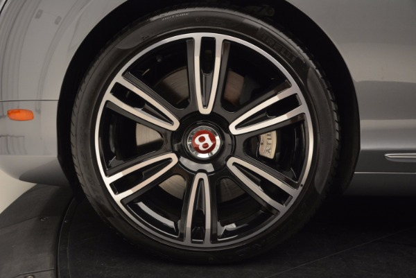 Used 2014 Bentley Continental GT V8 for sale Sold at Maserati of Greenwich in Greenwich CT 06830 16