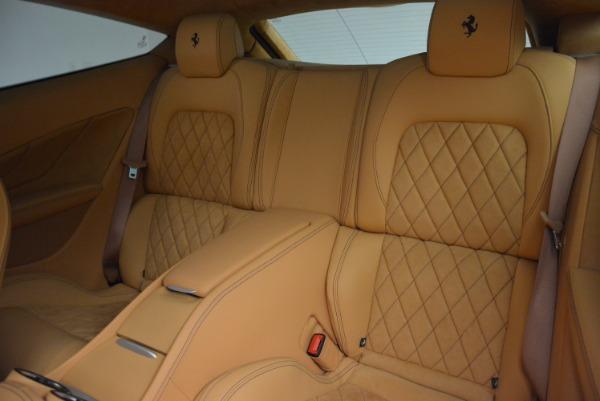 Used 2014 Ferrari FF for sale Sold at Maserati of Greenwich in Greenwich CT 06830 16