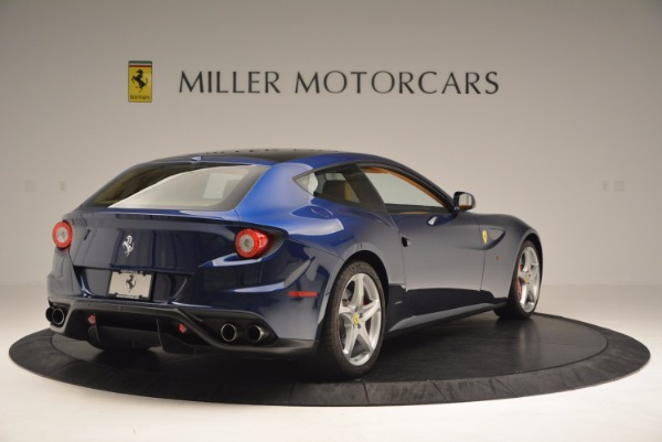 Used 2014 Ferrari FF for sale Sold at Maserati of Greenwich in Greenwich CT 06830 7