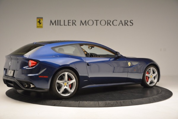 Used 2014 Ferrari FF for sale Sold at Maserati of Greenwich in Greenwich CT 06830 8