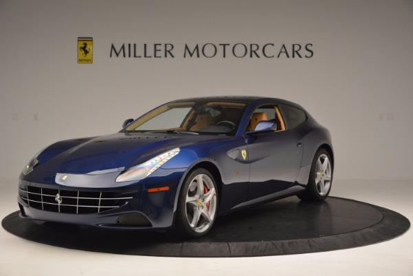 Used 2014 Ferrari FF for sale Sold at Maserati of Greenwich in Greenwich CT 06830 1