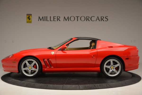 Used 2005 Ferrari Superamerica 6-Speed Manual for sale Sold at Maserati of Greenwich in Greenwich CT 06830 15