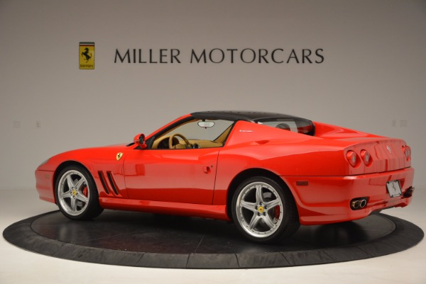 Used 2005 Ferrari Superamerica 6-Speed Manual for sale Sold at Maserati of Greenwich in Greenwich CT 06830 16