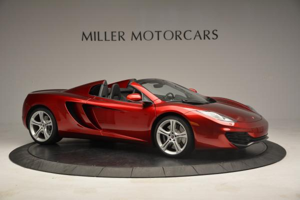 Used 2013 McLaren 12C Spider for sale Sold at Maserati of Greenwich in Greenwich CT 06830 10