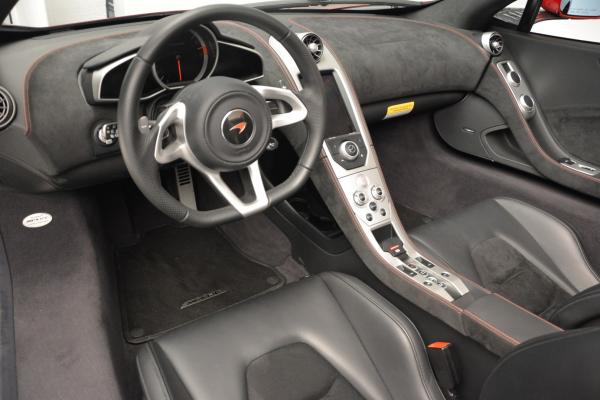 Used 2013 McLaren 12C Spider for sale Sold at Maserati of Greenwich in Greenwich CT 06830 21