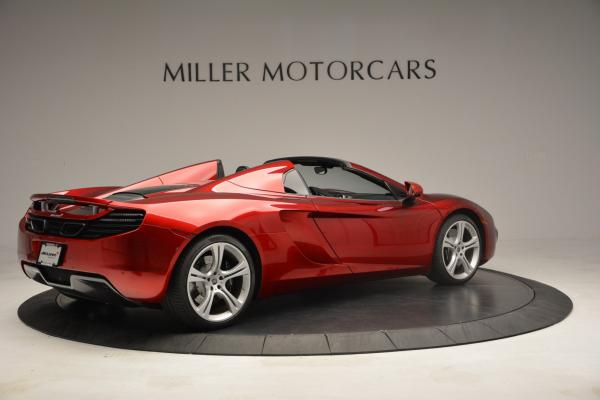 Used 2013 McLaren 12C Spider for sale Sold at Maserati of Greenwich in Greenwich CT 06830 8
