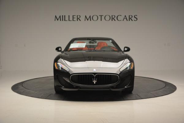 New 2017 Maserati GranTurismo Cab Sport for sale Sold at Maserati of Greenwich in Greenwich CT 06830 18