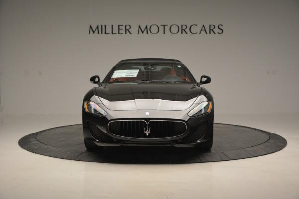 New 2017 Maserati GranTurismo Cab Sport for sale Sold at Maserati of Greenwich in Greenwich CT 06830 19