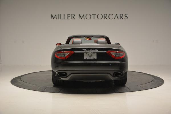 New 2017 Maserati GranTurismo Cab Sport for sale Sold at Maserati of Greenwich in Greenwich CT 06830 9