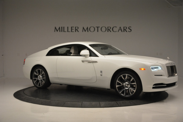 New 2017 Rolls-Royce Wraith for sale Sold at Maserati of Greenwich in Greenwich CT 06830 12