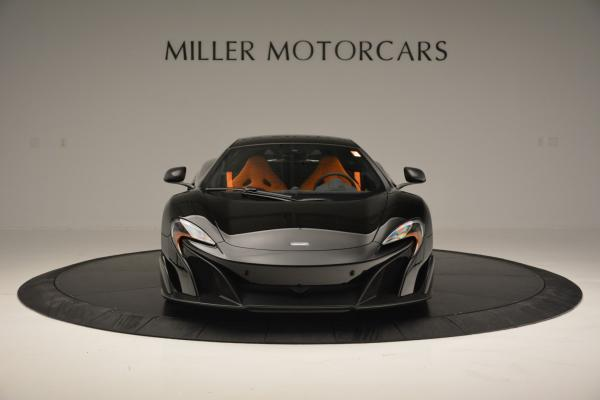 Used 2016 McLaren 675LT for sale Sold at Maserati of Greenwich in Greenwich CT 06830 12