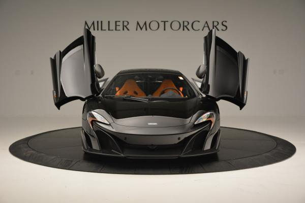 Used 2016 McLaren 675LT for sale Sold at Maserati of Greenwich in Greenwich CT 06830 13