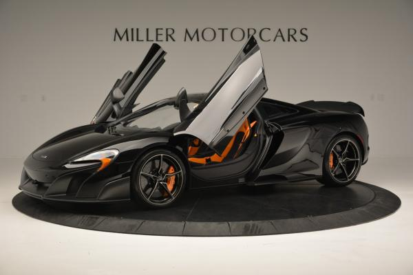 Used 2016 McLaren 675LT for sale Sold at Maserati of Greenwich in Greenwich CT 06830 14