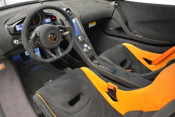 Used 2016 McLaren 675LT for sale Sold at Maserati of Greenwich in Greenwich CT 06830 15