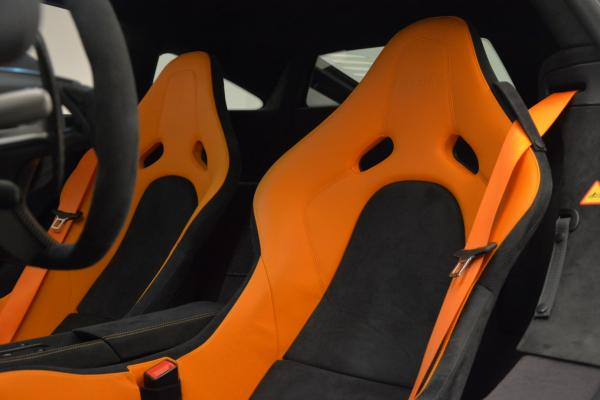 Used 2016 McLaren 675LT for sale Sold at Maserati of Greenwich in Greenwich CT 06830 17