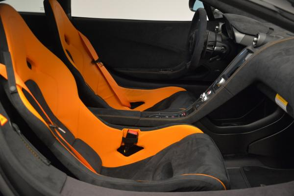 Used 2016 McLaren 675LT for sale Sold at Maserati of Greenwich in Greenwich CT 06830 19