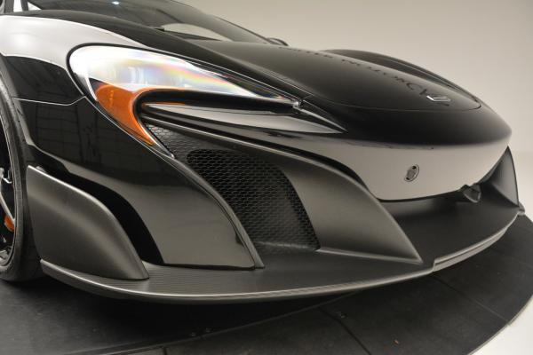 Used 2016 McLaren 675LT for sale Sold at Maserati of Greenwich in Greenwich CT 06830 21