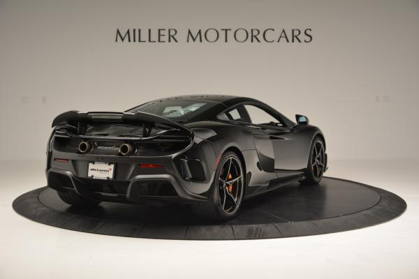 Used 2016 McLaren 675LT for sale Sold at Maserati of Greenwich in Greenwich CT 06830 7