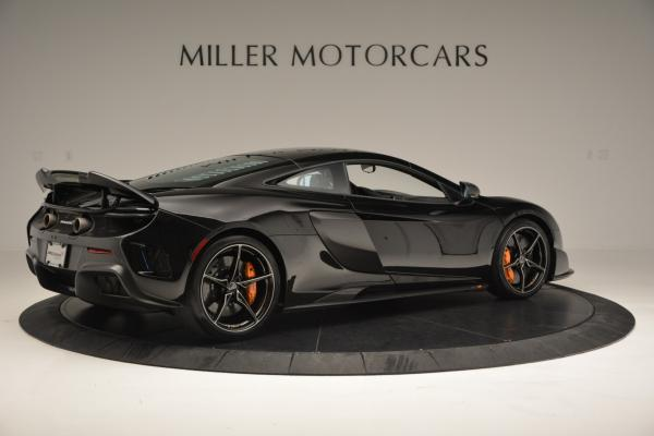 Used 2016 McLaren 675LT for sale Sold at Maserati of Greenwich in Greenwich CT 06830 8