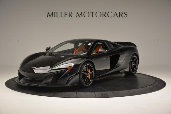 Used 2016 McLaren 675LT for sale Sold at Maserati of Greenwich in Greenwich CT 06830 1