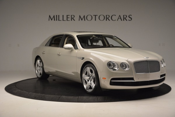 Used 2015 Bentley Flying Spur W12 for sale Sold at Maserati of Greenwich in Greenwich CT 06830 11