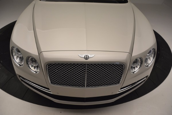 Used 2015 Bentley Flying Spur W12 for sale Sold at Maserati of Greenwich in Greenwich CT 06830 13