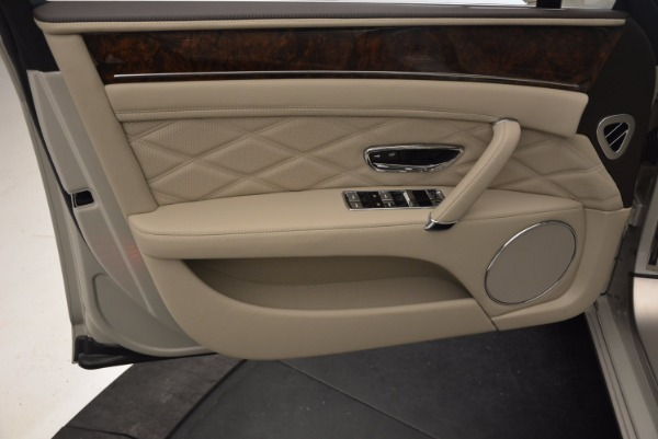 Used 2015 Bentley Flying Spur W12 for sale Sold at Maserati of Greenwich in Greenwich CT 06830 21