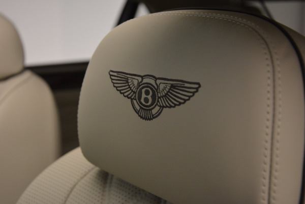 Used 2015 Bentley Flying Spur W12 for sale Sold at Maserati of Greenwich in Greenwich CT 06830 26