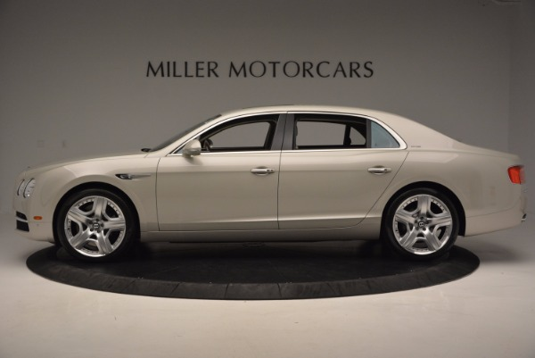 Used 2015 Bentley Flying Spur W12 for sale Sold at Maserati of Greenwich in Greenwich CT 06830 3