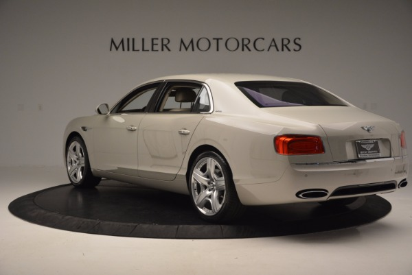 Used 2015 Bentley Flying Spur W12 for sale Sold at Maserati of Greenwich in Greenwich CT 06830 5