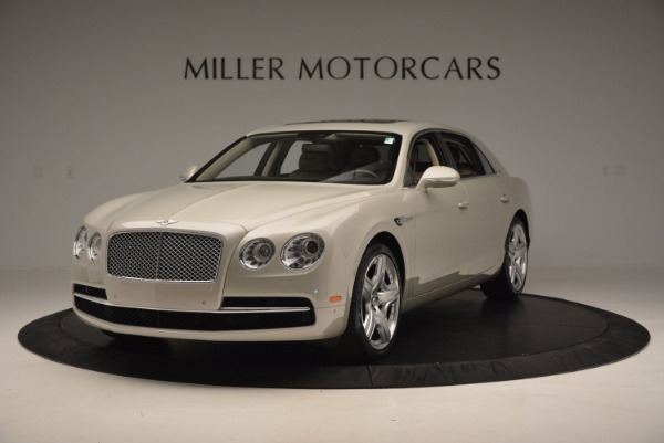 Used 2015 Bentley Flying Spur W12 for sale Sold at Maserati of Greenwich in Greenwich CT 06830 1