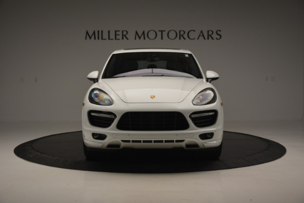 Used 2014 Porsche Cayenne GTS for sale Sold at Maserati of Greenwich in Greenwich CT 06830 12