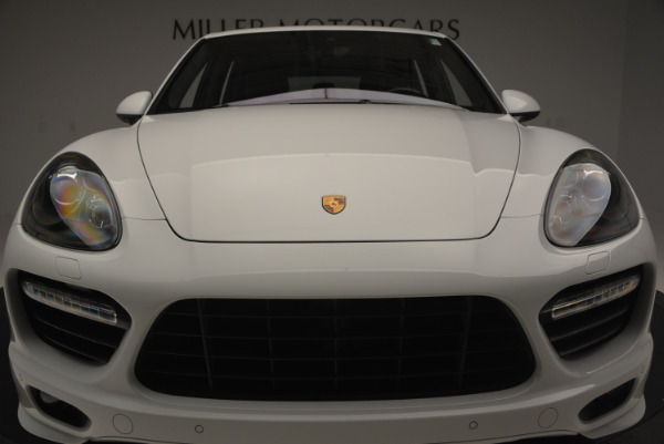 Used 2014 Porsche Cayenne GTS for sale Sold at Maserati of Greenwich in Greenwich CT 06830 13