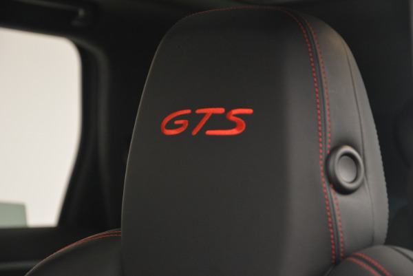 Used 2014 Porsche Cayenne GTS for sale Sold at Maserati of Greenwich in Greenwich CT 06830 18