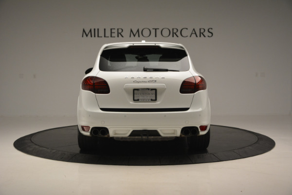 Used 2014 Porsche Cayenne GTS for sale Sold at Maserati of Greenwich in Greenwich CT 06830 6