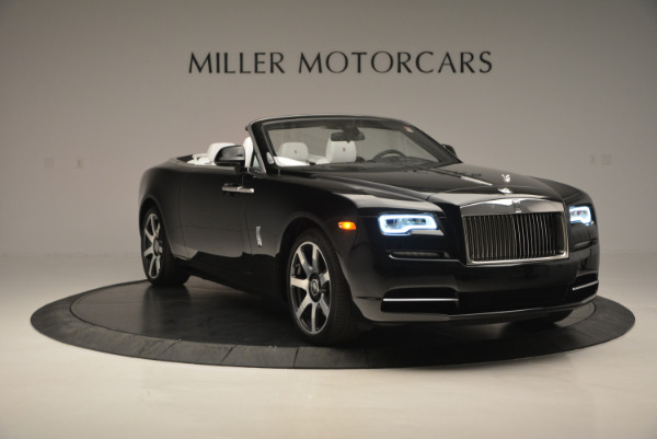 New 2017 Rolls-Royce Dawn for sale Sold at Maserati of Greenwich in Greenwich CT 06830 12