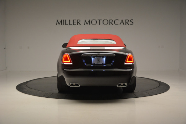 New 2017 Rolls-Royce Dawn for sale Sold at Maserati of Greenwich in Greenwich CT 06830 20