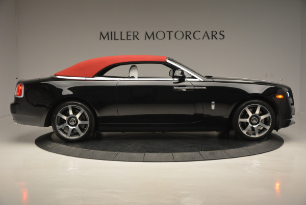 New 2017 Rolls-Royce Dawn for sale Sold at Maserati of Greenwich in Greenwich CT 06830 23