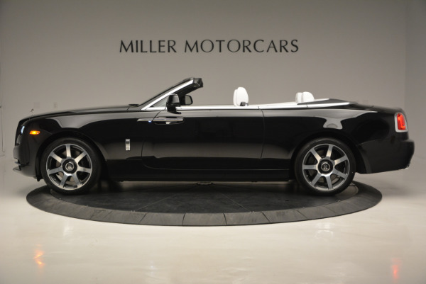 New 2017 Rolls-Royce Dawn for sale Sold at Maserati of Greenwich in Greenwich CT 06830 4