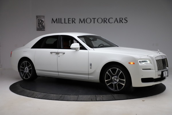Used 2017 Rolls-Royce Ghost for sale $209,900 at Maserati of Greenwich in Greenwich CT 06830 11