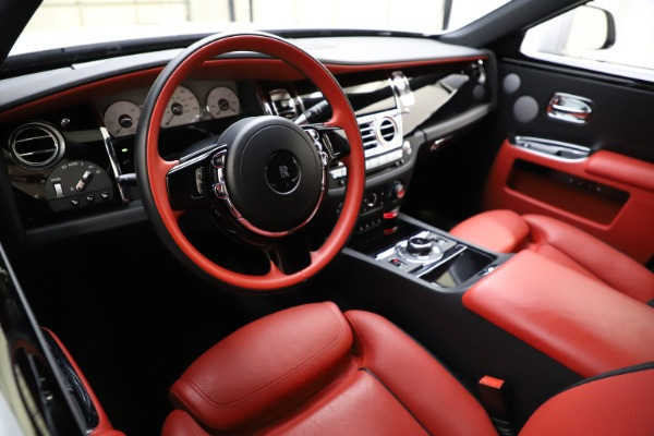 Used 2017 Rolls-Royce Ghost for sale $209,900 at Maserati of Greenwich in Greenwich CT 06830 16