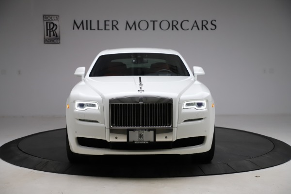 Used 2017 Rolls-Royce Ghost for sale $209,900 at Maserati of Greenwich in Greenwich CT 06830 3
