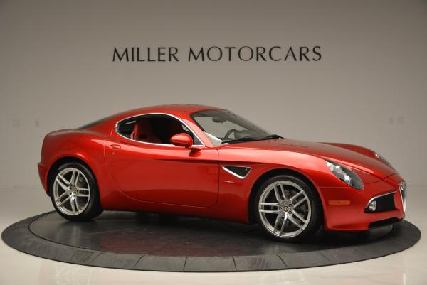 Used 2008 Alfa Romeo 8C for sale Sold at Maserati of Greenwich in Greenwich CT 06830 10