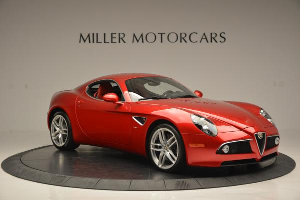 Used 2008 Alfa Romeo 8C for sale Sold at Maserati of Greenwich in Greenwich CT 06830 11