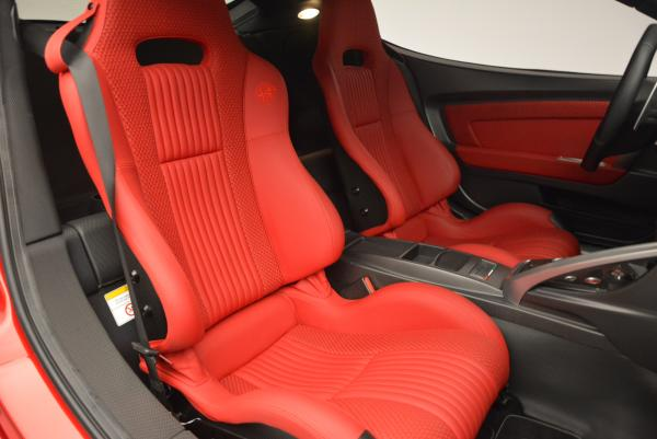 Used 2008 Alfa Romeo 8C for sale Sold at Maserati of Greenwich in Greenwich CT 06830 19