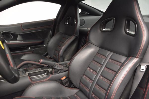 Used 2008 Ferrari 599 GTB Fiorano for sale Sold at Maserati of Greenwich in Greenwich CT 06830 15
