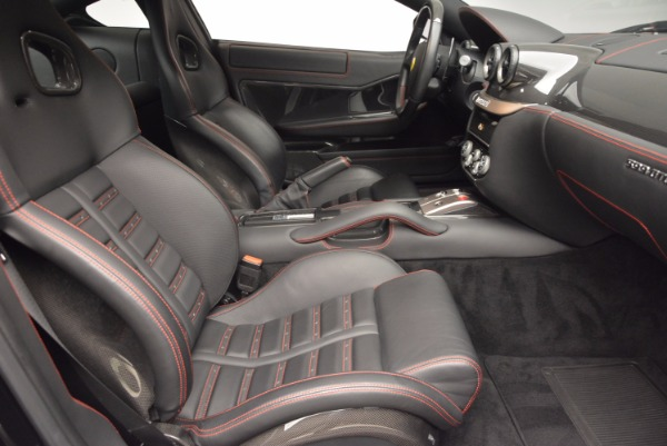 Used 2008 Ferrari 599 GTB Fiorano for sale Sold at Maserati of Greenwich in Greenwich CT 06830 18