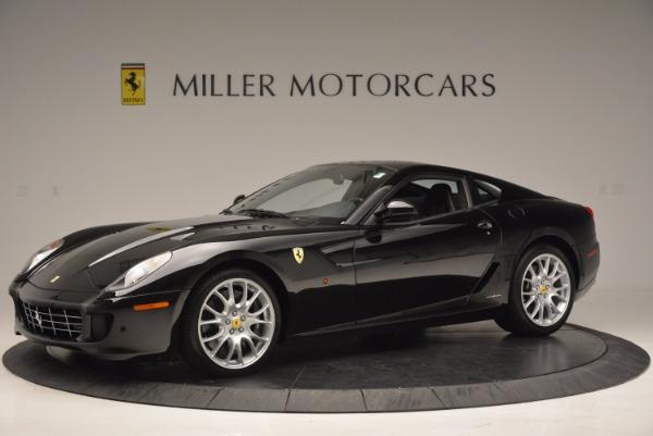 Used 2008 Ferrari 599 GTB Fiorano for sale Sold at Maserati of Greenwich in Greenwich CT 06830 2