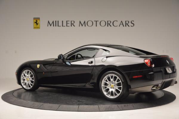 Used 2008 Ferrari 599 GTB Fiorano for sale Sold at Maserati of Greenwich in Greenwich CT 06830 4