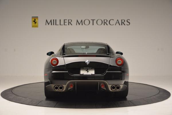 Used 2008 Ferrari 599 GTB Fiorano for sale Sold at Maserati of Greenwich in Greenwich CT 06830 6